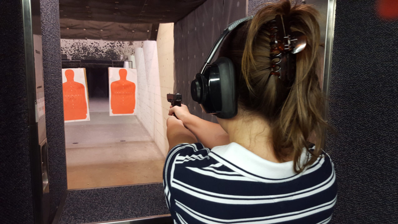 911 Shooting Academy LLC